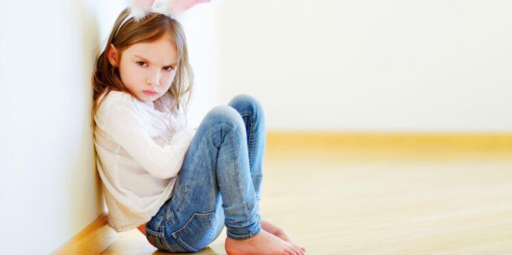 Enfant : 7 astuces pour gérer une colère ou un caprice