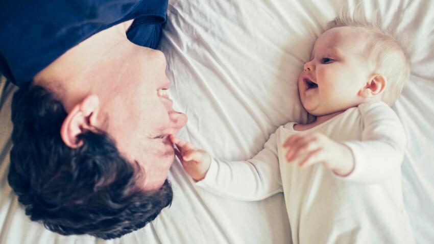Congé paternité : les réponses aux questions que l'on se pose