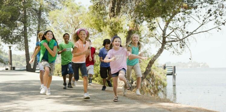 Colonie de vacances : 6 conseils pour préparer le départ de vos enfants