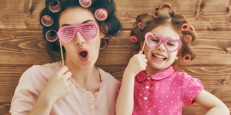 5 leçons pour être (vraiment) une super maman