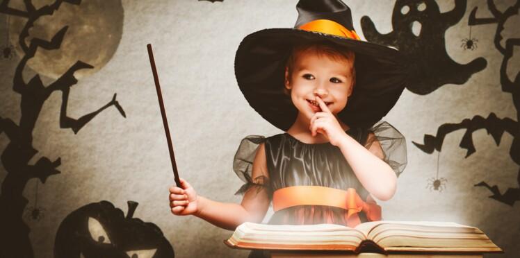 Déguisement, maquillage, décoration… Tout pour réussir sa fête d'Halloween
