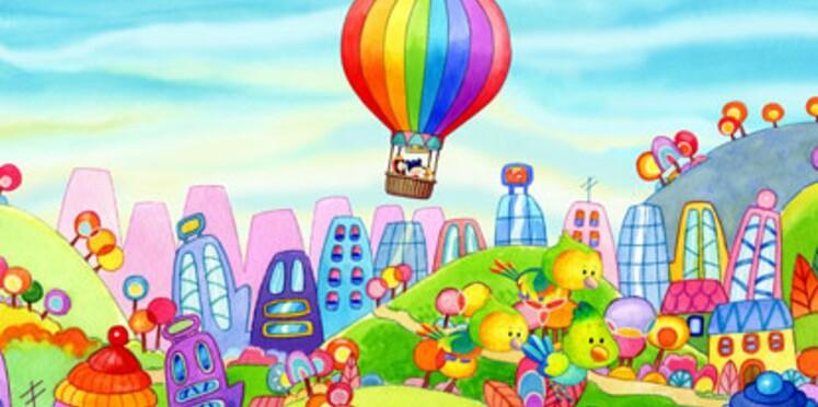 Des jeux de voyage pour les enfants