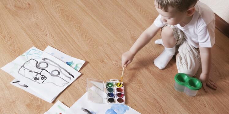 Que faire des dessins de ses enfants ? 9 idées géniales pour les recycler