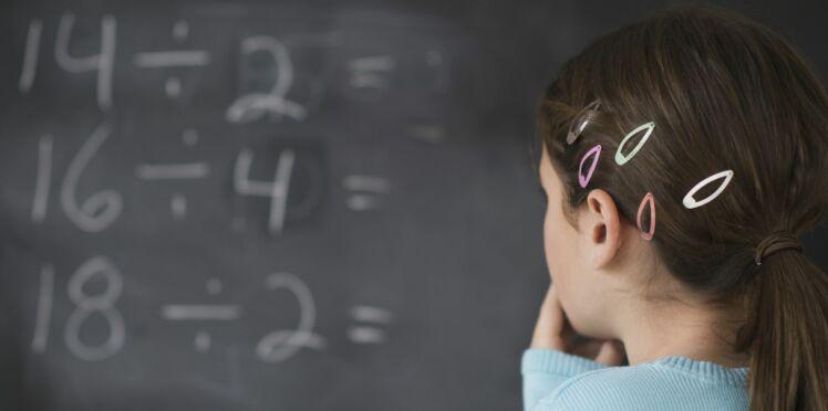CM1/CM2: comment l'aider à apprendre la division?