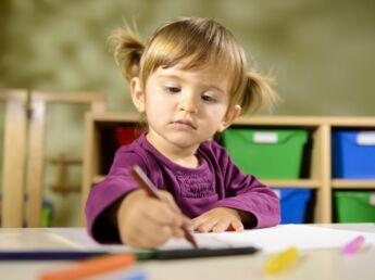 L'école à deux ans, une bonne idée ?