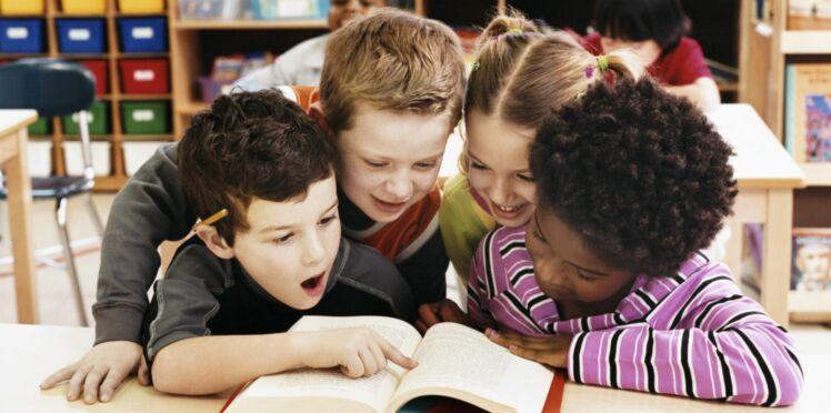École maternelle : quel programme en grande section ?