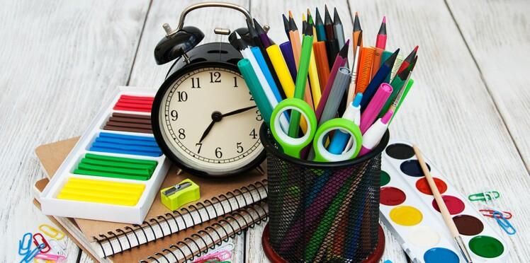 Comment connaître l'emploi du temps scolaire de mon enfant ?