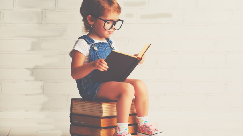 Problèmes de concentration : 7 idées pour favoriser l'attention de votre enfant