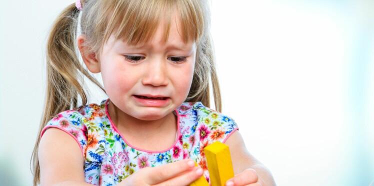 Mon enfant est mauvais perdant, comment réagir ?