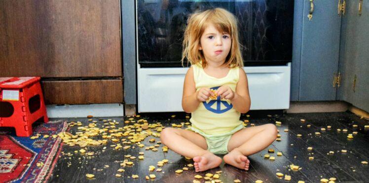 Mon enfant multiplie les caprices : comment réagir ?