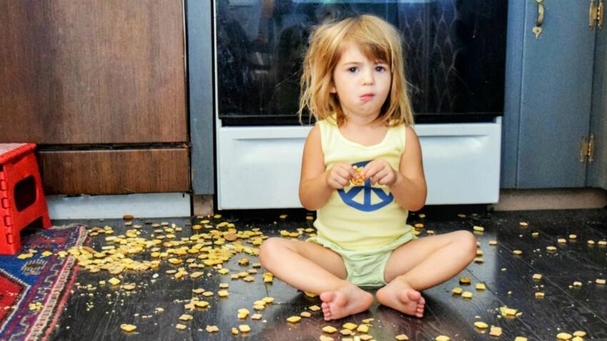 Mon Enfant Multiplie Les Caprices Comment Reagir Femme Actuelle Le Mag