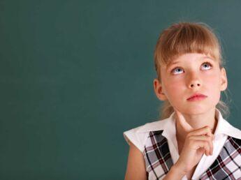 Aider les enfants qui ont du mal à apprendre