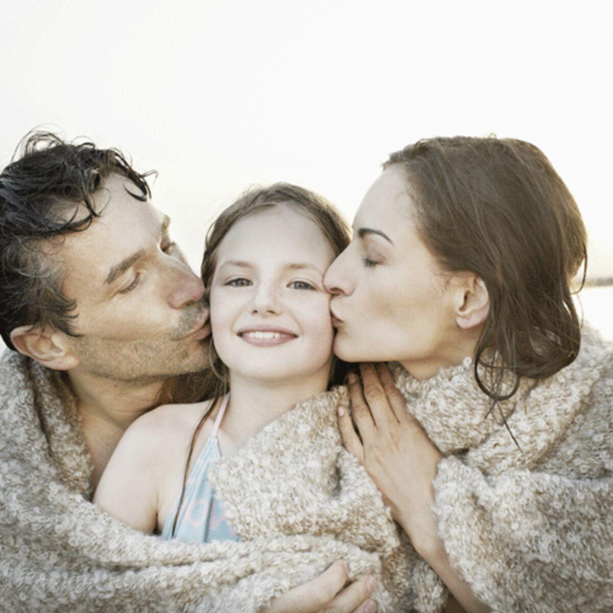 Enquête Qu Est Ce Qu être Parent En 2011 Femme Actuelle Le Mag