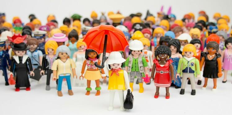 PHOTOS – En 40 ans, les Playmobil ont bien changé