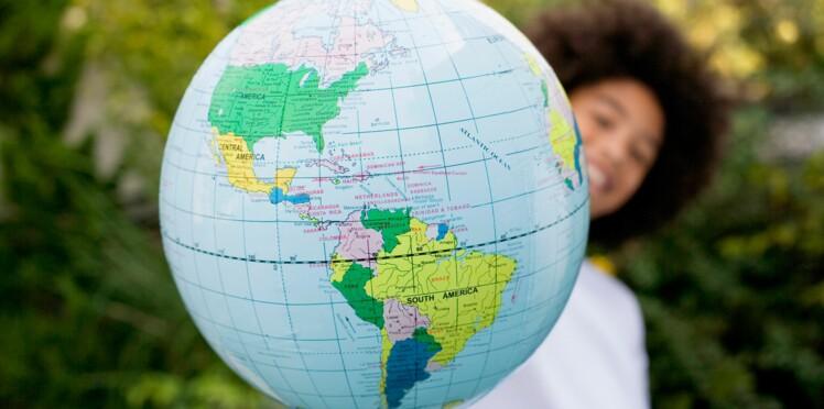 8 exercices Montessori pour éveiller son enfant à la culture et au monde