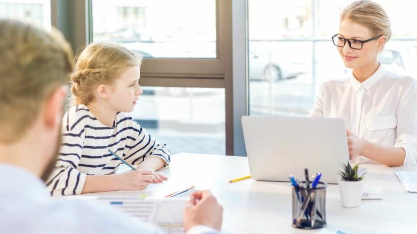 Les bonnes raisons de faire découvrir son lieu de travail à son enfant