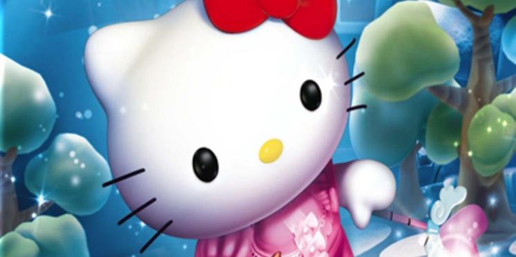Gagnez des DVD Hello Kitty et T'Choupi