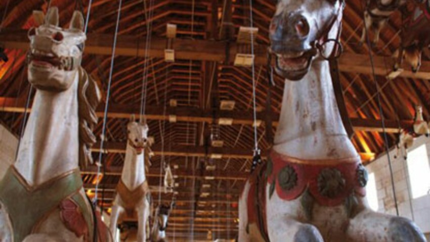 Gagnez un week-end à l'Abbaye de Fontevraud