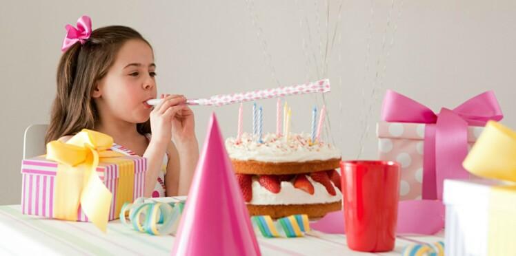Anniversaire d'enfant : 5 pistes pour se simplifier la vie