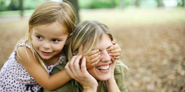 6 idées pour jouer facilement avec son enfant
