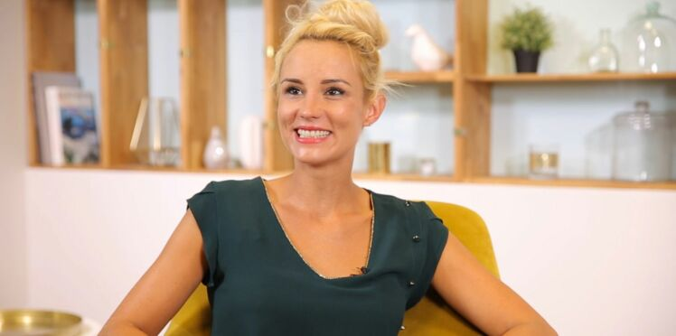 L'interview tac'o tac d'Elodie Gossuin