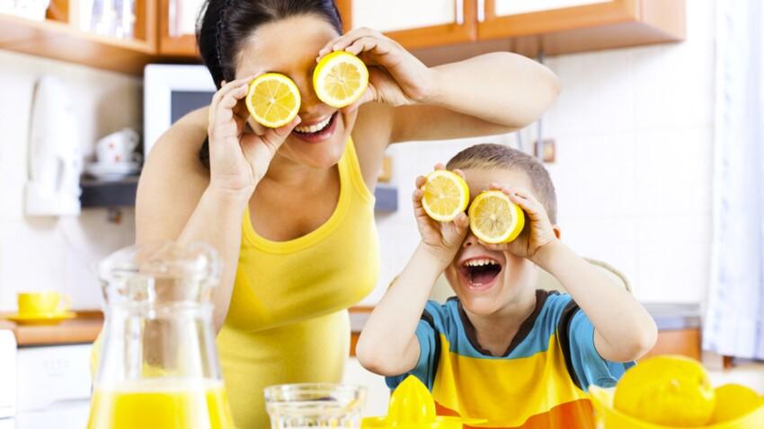 L'importance du jeu dans la construction alimentaire de l'enfant
