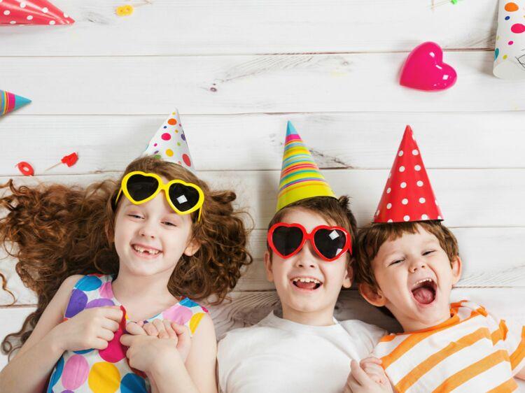 10 Idées De Jeux Pour Organiser Lanniversaire De Mon Enfant