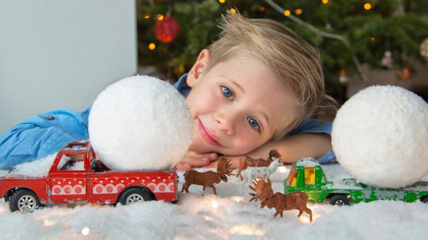 Noël 2014 : les meilleures idées de jouets pour les enfants