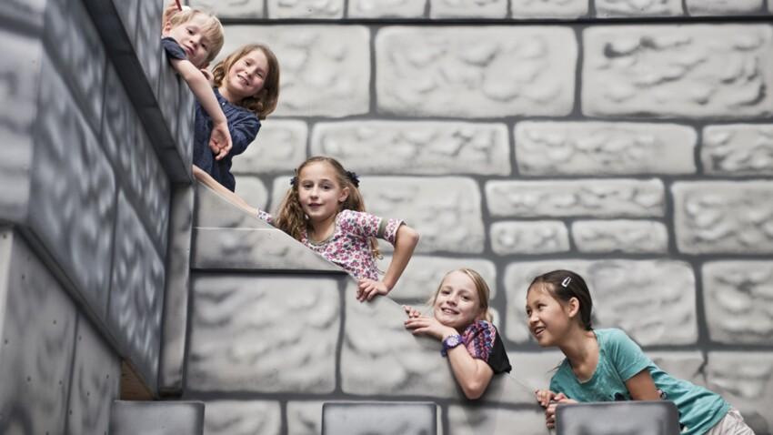 Journées du patrimoine : nos idées d'activités pour les enfants