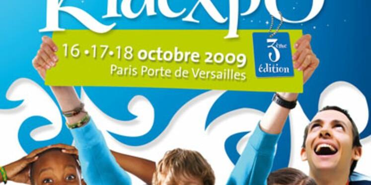 Kidexpo 2009, c'est parti !