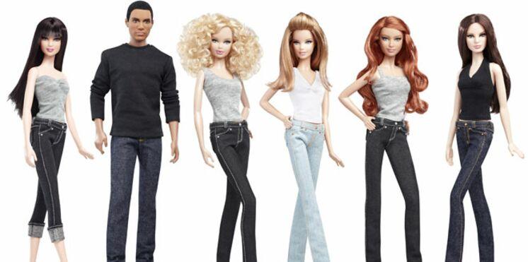 Les poupées à offrir à Noël 2011