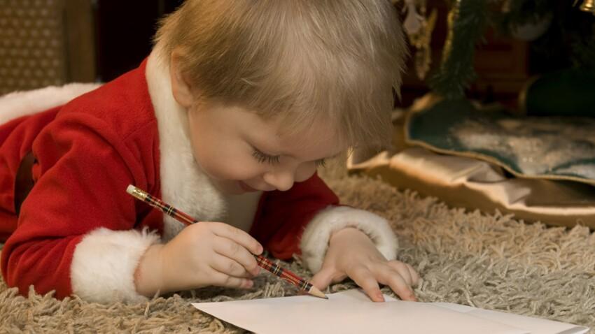 Lettre au Père Noël : mode d'emploi