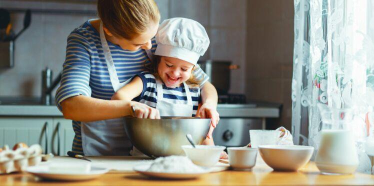 Photos - Top 15 des livres de cuisine pour les enfants