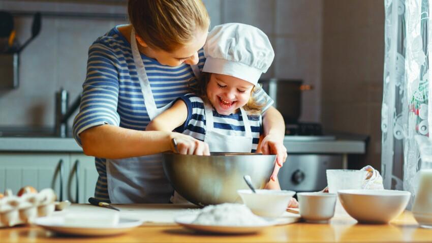 15 livres de cuisine pour enfants que les petits vont adorer