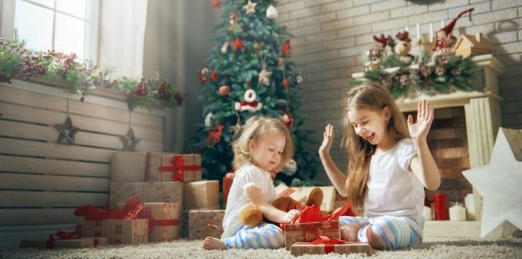 Noël : des idées de cadeaux qui changent des jouets