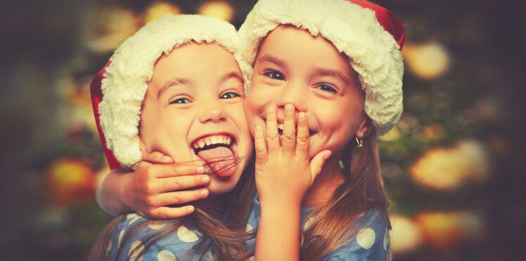 Noël 2015 : la sélection de jouets pour les enfants