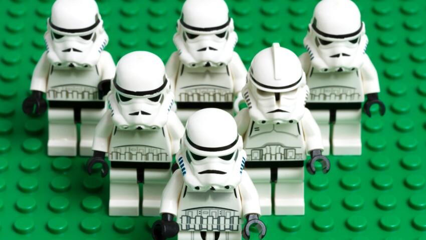 Noël 2015 : Star Wars contre attaque