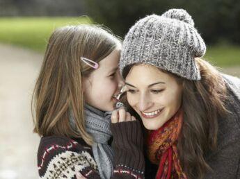Parents-enfants : les bonnes résolutions de 2012