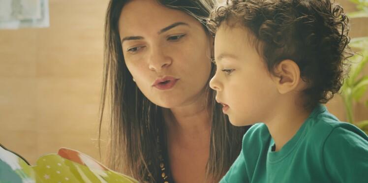 Parler anglais à son enfant quand ce n'est pas sa langue maternelle, une bonne idée ?
