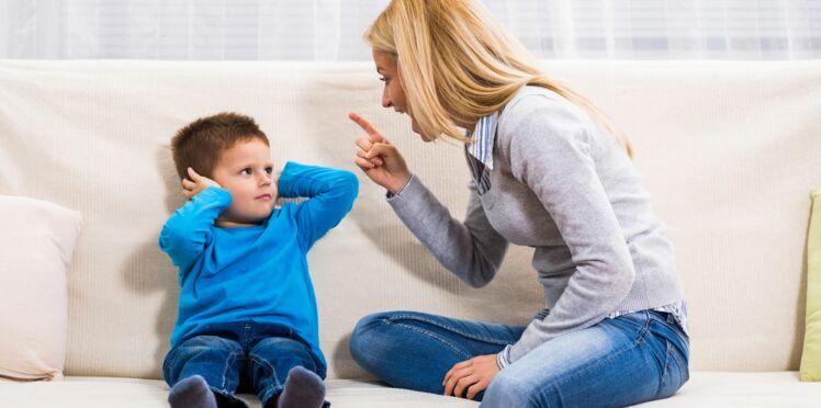 5 phrases à ne pas dire à son enfant en colère