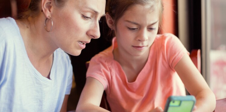 Premier smartphone, comment lui apprendre à l'utiliser raisonnablement ?