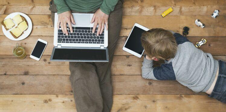 À partir de quel âge mon enfant peut-il utiliser une tablette tactile?