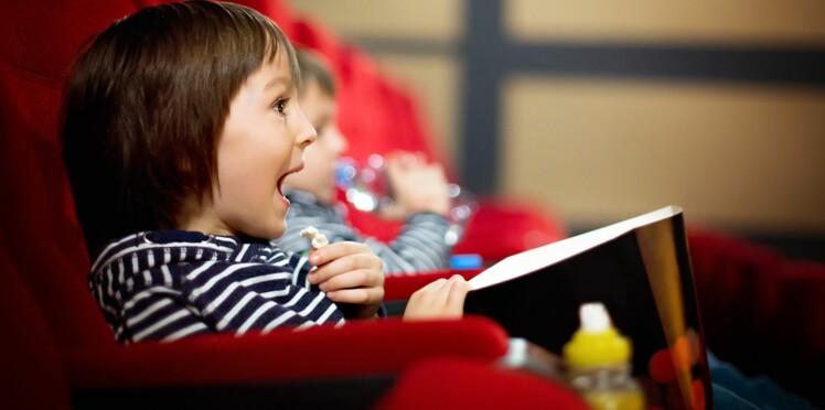 Quel film est adapté à l'âge de mon enfant ?