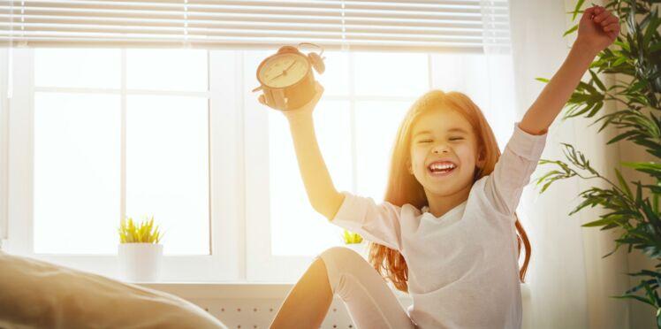 Les réveils pour enfants qui changent les nuits des parents