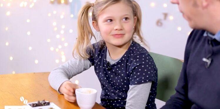 Vidéo - Les sales gosses goûtent des aliments bizarres... pour eux