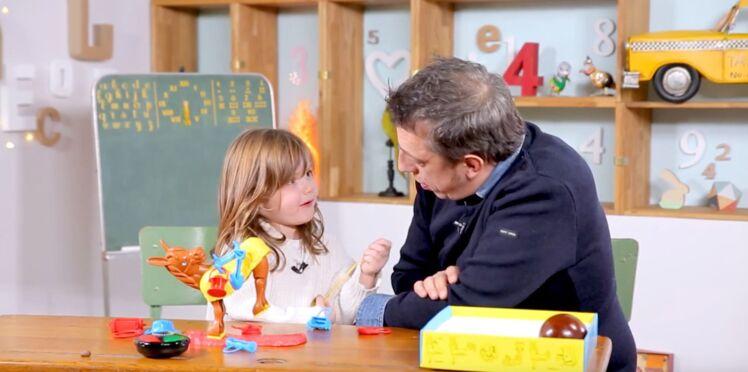 Vidéo - Les sales gosses découvrent les jouets de notre enfance