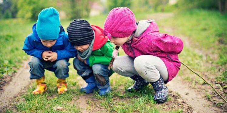 Comment sensibiliser son enfant à l'écologie ?
