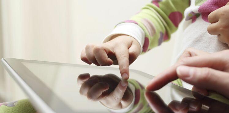 Tablette tactile : nos conseils pour bien l'utiliser avec lui