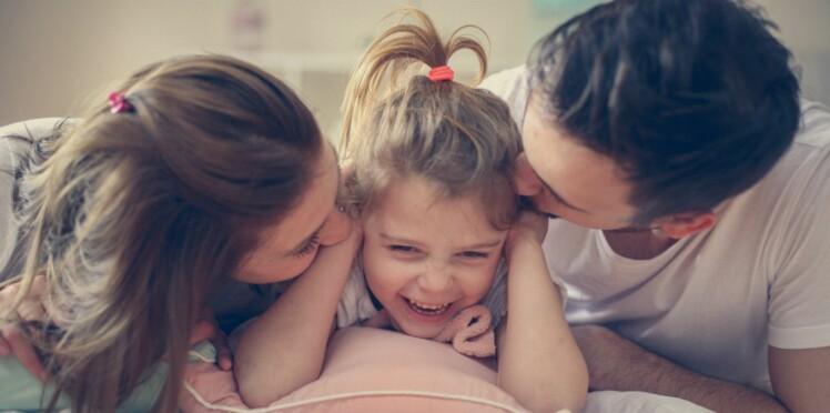 Notre enfant nous a surpris en train de faire l'amour. Comment réagir ?