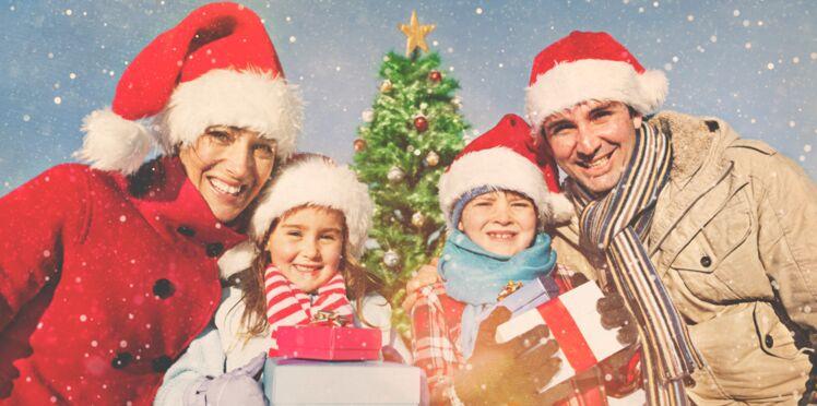 Famille recomposée : gérer la période des fêtes